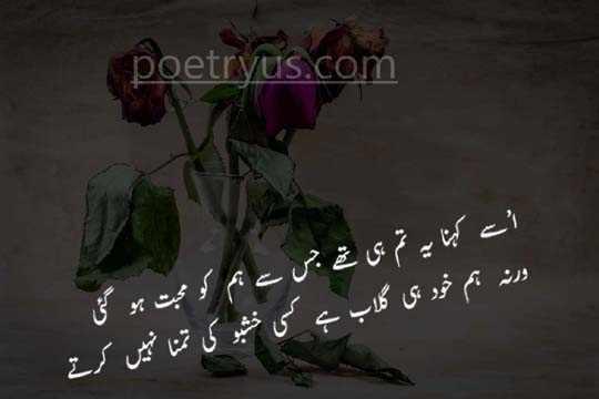 Ishq muhabbat Poetry