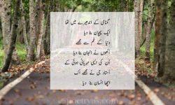 urdu shayari for teachers