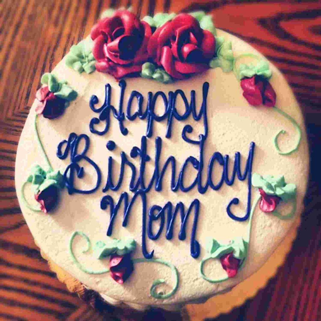 cake birthday for friend