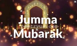 jumma mubarak pics with dua
