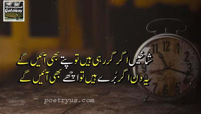 motivational quotes in urdu for students
