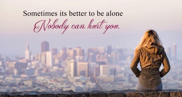 broken heart depression sad quotes