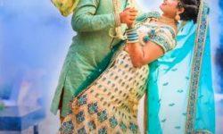 beautiful bridal and groom pics