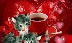 good morning friday images in hindi