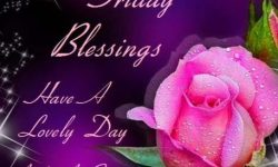 friday good morning wishes with god images