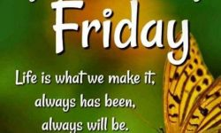 happy good morning friday images