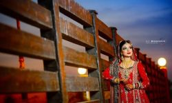 latest pakistani wedding couple pics