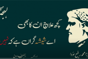 mirza muhammad rafi sauda poetry