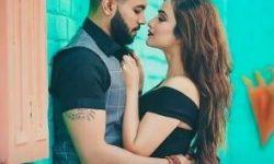 most romantic couple poses