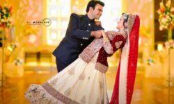 pakistani wedding couple pics