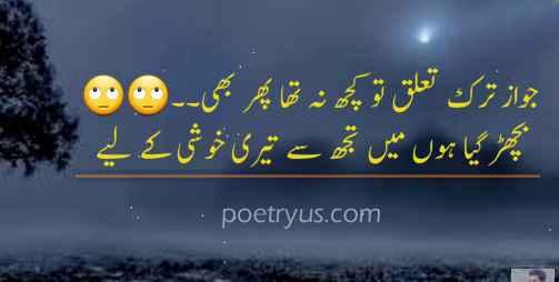 maa ki judai shayari in urdu