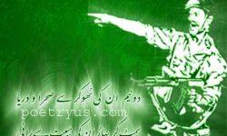 poetry on pakistan by allama iqbal