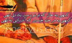 aashna shayari urdu poetry in urdu