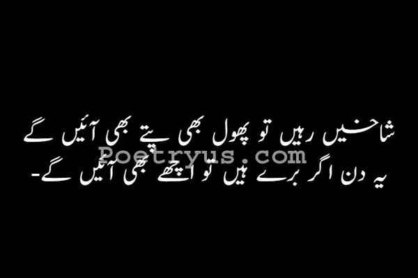 poetry on victory in urdu